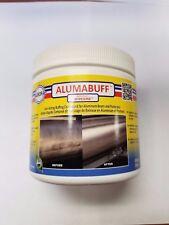 Aurora Marine Alumabuff with Avec Hypexine