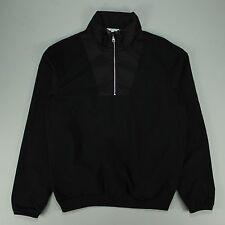 Polar Golf Club 2.0 Pullover Jacket in Black Size M L XL
