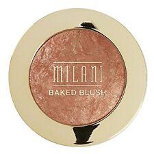 Milani Baked Blush Bellissimo Bronze 3.5g + FREE SHIPPING