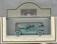 Lledo Green Diecast Cars, Trucks & Vans