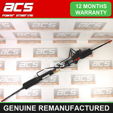 NISSAN VANETTE CARGO POWER STEERING RACK 2.3 D 1995 TO 2002 - RECONDITIONED