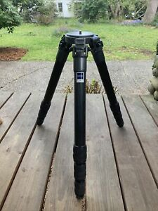 New w/ Box Gitzo Carbon Fibre Camera Photo Tripod 5 G1548 MK2 w/ Original Box