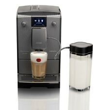 Nivona Espresso/ Kaffee-Vollautomat NICR 789 mit Altgerät Inzahlungnahme