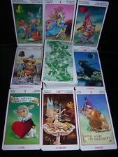 Sealed Brand New ~ Fairy Tarot Cards Deck Enchanting Dreams & The Ageless People