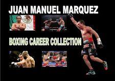 Juan Manuel Marquez - Boxing Collection