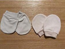 baby mittens newborn mittens cotton mittens newborn gift one pair