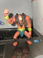"HE-MAN MASTERS OF THE UNIVERSE BEAST MAN 5"" ACTION FIGURE"
