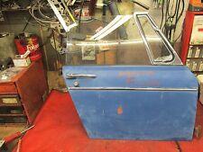 MG Midget, Sprite, Original Rt Door Complete, !!