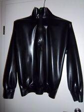 Latex - Swetshirt aus echtem engl. Radical Rubber Latex in der Größe L !
