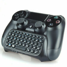 Mini Bluetooth Wireless Keyboard For PS4 PlayStation 4 Accessory Controller
