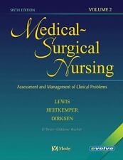 Medical-Surgical Nursing Set : Assessment and Management of Clinical Problems...