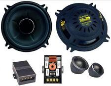 Sinuslive SL-F135 2 13cm Bassmitteltöner Boxen System+Neo 25S Hochtöner / 70 Wat