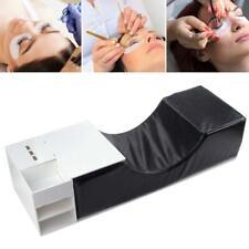 Magic Eyelash Extension Pillow & Acrylic Lash Pillow Shelf For Eyelash Extension