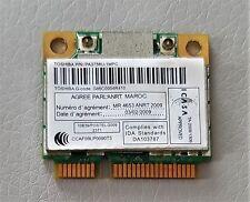 Realtek carte sans fil RTK-RTL8191SE Toshiba PA3758U-1MPC