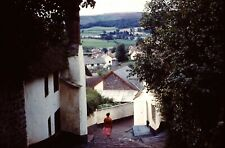 35mm Colour Slide x 15 - Minehead Somerset Selection - Dated1960