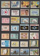 (RP88) PHILIPPINES - 1988 COMPLETE STAMP SETS + S/S. MUH
