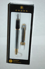 CROSS BAILEY MEDALIST FOUNTAIN PEN AT0456S-6MS