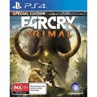 Sony PlayStation 4 PS4 GAME Far Cry Primal BRAND NEW SEALED FREE POSTAGE