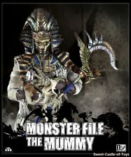 1/6 Coomodel COO Ouzhixiang Monster File Mummy Standard Edition MF008 Figure