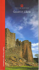 Goodrich Castle by Jeremy Ashbee (Paperback, 2005) - English Heritage Guidebook