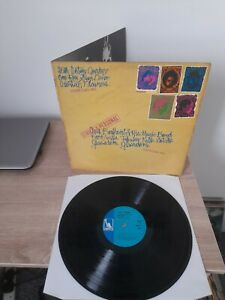 Captain beefheart & magic band -strictly personal lbs 83171  1968 vg lp