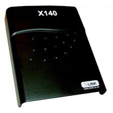 Global X140 4 SET AMPLI externe