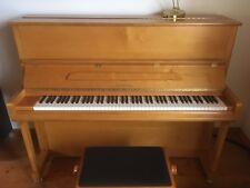 Wunderschönes Euterpe Klavier, by Bechstein