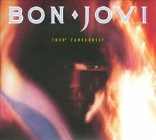 Bon Jovi Special Edition Music CDs & DVDs