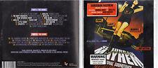 ADALITA - MAGIC DIRT - SUBURBAN MAYHEM - OZ 25 TRK OST CD - MICK HARVEY -SPAZZYS