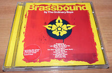The Ordinary Boys - Brassbound - CD Album