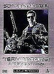 Terminator 2: Judgement Day Dvd James Cameron(Dir)