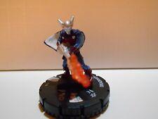 Heroclix Invincible Iron Man #35 Dreadknight 035