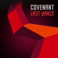 Covenant Last Dance CD DIGIPACK 2013 ltd.3000