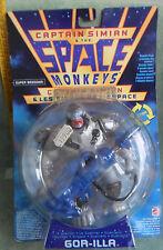 CAPTAIN SIMIAN SPACE MONKEY  MATTEL    VINTAGE 1993