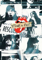 The Rolling Stones: Stones in Exile DVD (2010) The Rolling Stones cert E