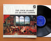 VOX STGBY 511480 Vivaldi Four Seasons Renato Biffoli Gli Accademici NM/EX Stereo