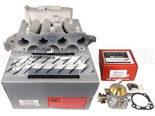 Skunk2 Pro Intake Manifold + 70mm Throttle Body for B16A2 B16A3 B17A1 B18C5