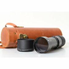 Carl Zeiss / Hasselblad Tele-Apotessar 8/500mm - Tessar APO CF 8,0/500 T*