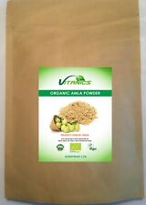 Organic Amla Powder 125g