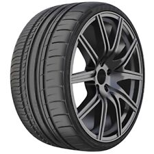 "1 NEW 19"" FEDERAL 595 RPM 235/35ZR19 91Y XL TIRE 235 35 19"