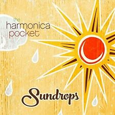 The Harmonica Pocket - Sundrops [New CD]