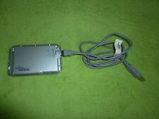 Kartenlesegerät 6 in 1 R/W + USB Kabel für verschiedene Größen SD SM MMC MS