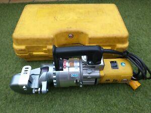 Wacker Neuson RCP32-115 Electro-hydraulic Rebar Cutter/ Reinforce Cutter  110v