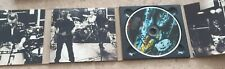 RARE U2 ACHTUNG BABY CD Digipack booklet US edition 90S ROCK