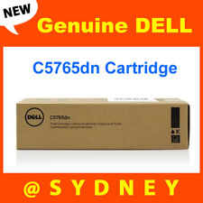 New Genuine DELL C5765dn BLACK Toner Cartridge 18000Pg GHJ7J CT202114
