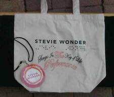 Stevie Wonder VIP 2014 Concert Swag - Buy Now Free Ship - Songs In The Key Tour