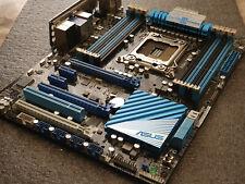 ASUS P9X79 LGA 2011, Intel ATX Motherboard, SLI,   PCi-e 3.0, Up to 128GB RAM