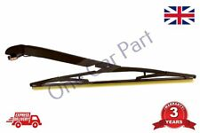 PEUGEOT BIPPER FIAT QUBO FIORINO CITROEN NEMO 07- REAR WIPER ARM BLADE 360 mm