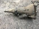 Ford C-6 Small Bell Transmission 302-351c-351w-300 Six Excellent Condition