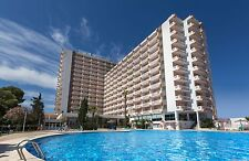 ***** 7 Tg./ 2 Pers. SPANIEN Urlaub Wellness Reise 5* Hotel Wert: 600,- € *****